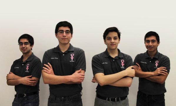 Higia Technologies Team