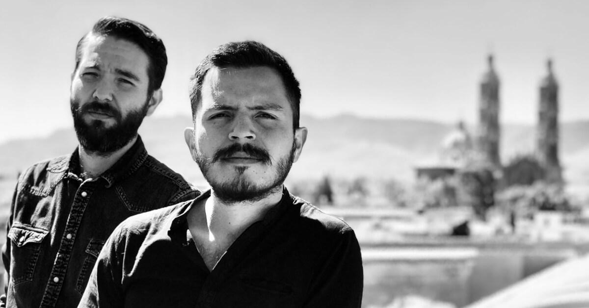 Luis Beltrán y Andrew Sosa