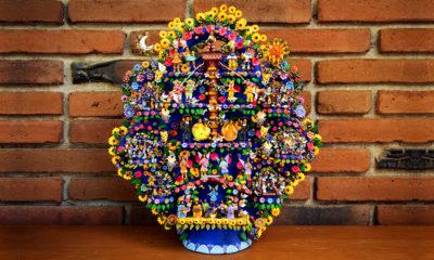 Amazon Incluye Artesanías y Productos 100% Mexicanos en su Catálogo