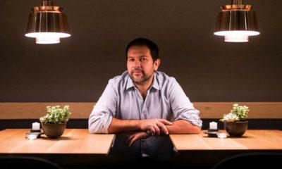 Chef Enrique Olvera y restaurante Pujol son reconocidos por la ONU por su servicio con sustentabilidad
