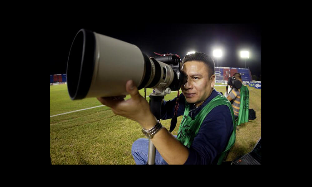 Fotografía Deportiva de Robert Fedez